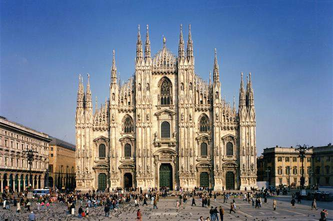 Duomo di milano milanocard the smartest way to travel for La maschera di milano