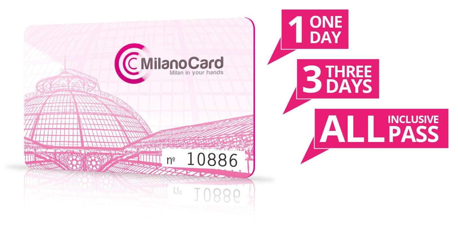 Milan City Pass, save more with the official tourist card