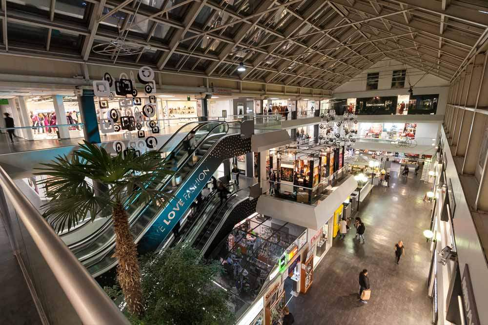 Foxtown outlet milanocard the smartest way to travel for Outlet near milan
